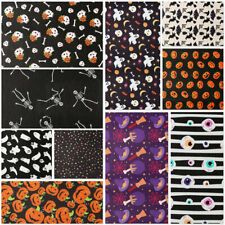 Halloween Fabric DIY Mask Materials Hairpin Earrings Accessories Leather Cloth