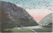AK Brennersee b. Gries am Brenner Tirol 1910