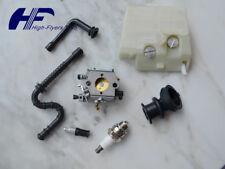Carburetor Fuel Line Filter For STIHL MS260 026 MS 260 024 MS240 Walbro WT-194
