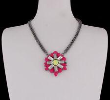 Modeschmuck-Halsketten aus Strass mit Baguette-Schliffform für besondere Anlässe