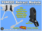 YUNEEC Retract Module for Typhoon H, H-Pro, H+, H520, H3 YUNTYH109