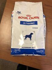 8.8lb Bag Of Royal Canin Ultamino Dog Food