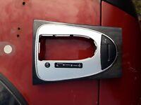 Mercedes E Klasse Schaltkulisse Abdeckung Verkleidung Avant 2116802436 W211 S211