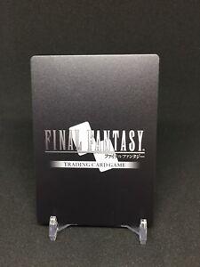 Final Fantasy TCG Opus 4 - Legend & Hero Rarity Cards