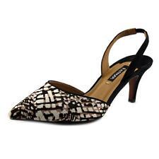 Kay Unger Slingbacks Wide (C, D, W) Heels for Women