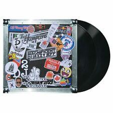 """Serato DJ Jazzy Jeff 12"""" control de vinilo (par)"""