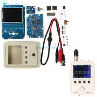 DIY Kit  DSO150 15001K DSO-SHELL (DSO150) Digital Oscilloscope With Housing
