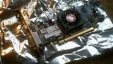 HP 697246-001 637995-001 637182-001 ATI 6350 HD 512MB GRAPHICS CARD