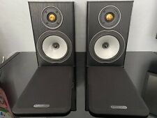 Monitor Audio Bronze BX1 Speaker / Works / Rough Condition