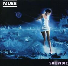 Muse - Showbiz [New CD]