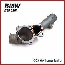 BMW E39 528i Aluminum Thermostat Housing 11 53 1 740 478
