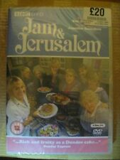 Jam and Jerusalem. Complete Series One - New & Sealed.