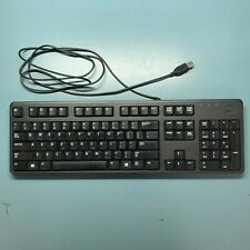 Dell KB212-B USB Entry Business Keyboard Y91Y3