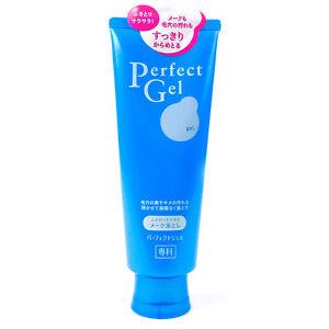 Shiseido Sengansenka Perfect Gel Makeup Cleansing Gel