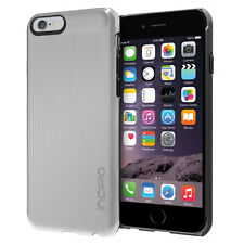 "NEW INCIPIO FEATHER SHINE SILVER SLIM CASE COVER FOR 4.7"" IPHONE 6 IPH-1178-SLVR"
