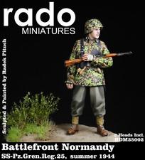 RADO MINIATURES GERMAN SS STURMMANN 35002