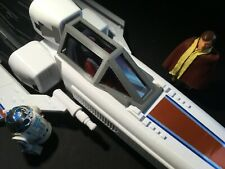 Robert Bergeron's Colonial Viper 6 Canopy Windows Battlestar Galactica