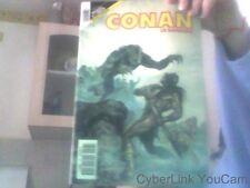 Conan le barbare numero 26 - Marvel comics