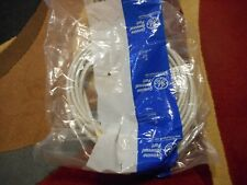 Ge Ice Maker Supply Line 25 Foot W/Brass Compression Both Ends New Free Ship (D1