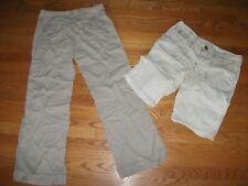 WOMEN'S  PANTS SZ 10  & SHORTS  BRANDS AERO +   lot  1X354