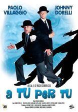 A TU PER TU  DVD COMICO-COMMEDIA