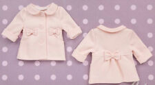 Manteaux, vestes, tenues de neige en polyester pour fille de 0 à 24 mois