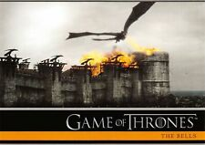 Game of Thrones Season 8 (2020) BASE Trading Card #14