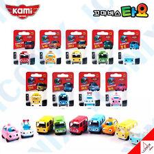 KAMICAR x TAYO Series Full Set Kami Tayo with Friends Mini Car Kids Toy-9ea