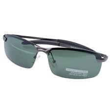 2016 Mens Aviator Polarized Sunglasses UV400 For Sports Driving Glasses Eyewear