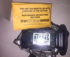 HUB CITY HERA45ES 39.98 56C 1.250, Industrial Cast Iron C-Face Speed Reducer