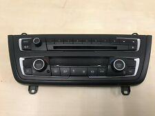 BMW Heater Control Panel 3 Series F30 Pn 9261102