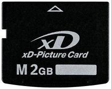 Generic 2GB Memory Card