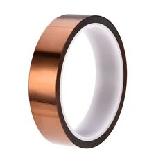 250c 300c High Temp Tape 5564 Inch X 98ft Heat Resistant Polyimide Tape