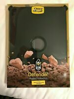 """⭐ NEW: OtterBox Defender Series Case/Cover - iPad Pro 12.9"""" (2nd Generation)"""