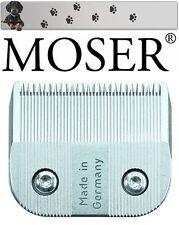 Moser max 50 1/10 mm cabezal NUEVO