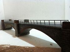 ponte ferroviario, per plastico diorama  scala ho  ART.V 03