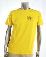 AUTHENTIC Nautica Graphic T-Shirt Size: SMALL - Imported from USA