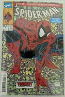 SPIDER-MAN #1 Facsimile Edition 2020 - Todd Mcfarlane 30th Anniversary - Marvel