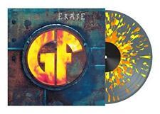 Gorefest - Erase (NEW VINYL LP)