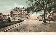 1907 SOUTHAMPTON  South Western Hotel Hampshire  Postcard