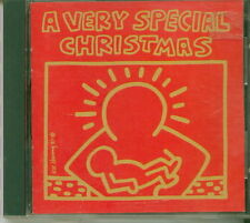 A Very Special Christmas, Very Nice CD, Original Artists