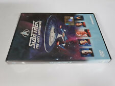 dvd NEW STAR TREK THE NEXT GENERATION Stagione 3 Volume 4