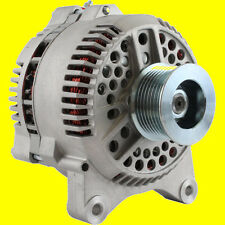NEW ALTERNATOR FORD F SERIES TRUCK 4.6L 5.4L 1997-2002 / EXPEDITION 130 AMP
