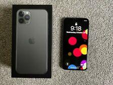 Apple iPhone 11 Pro  512GB  MidnightGreen (AT&T) A2160 (CDMA + GSM) SHIPS FREE