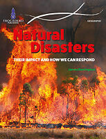 GEOGRAPHY: NATURAL DISASTERS - IMPACT AND RESPONSE - BOOK ISBN 9780864271556
