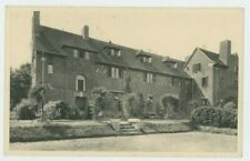 Bishops Stortford College, Alliott House Postcard, B970