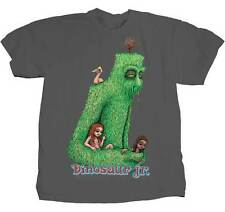 DINOSAUR JR FARM METAL ROCK MUSIC LOU BARLOW MURPH J MASCIS T TEE SHIRT S-XL