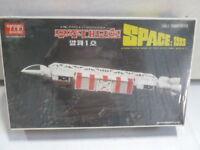 Academy Space 1999 Eagle Transporter Model Kit