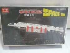 Academy Space 1999 Eagle Transporter Model Kit