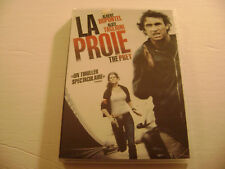 The Prey / La Proie (DVD, 2012, Region 1) Audio:French/Francais [subs:english]